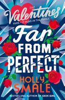 Book Far from Perfect (the Valentines, Book 2)