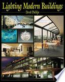 Lighting Modern Buildings