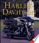 Harley Davidson Motorcycle  ECS