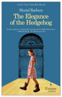 The Elegance Of The Hedgehog : home to members of the...