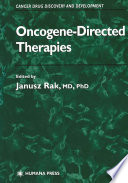 Oncogene Directed Therapies