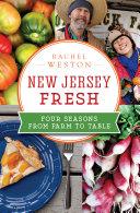 New Jersey Fresh Book