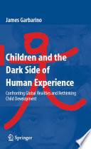 Children And The Dark Side Of Human Experience