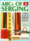 ABCs of Serging