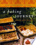 A Baking Journey