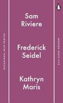 Penguin Modern Poets 5 : ...