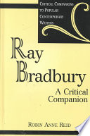 Ray Bradbury And Discusses At Length Eight
