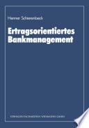 Ertragsorientiertes Bankmanagement