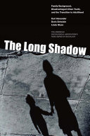 The Long Shadow In Sociology West Baltimore Stands