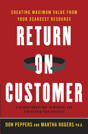 Return on Customer