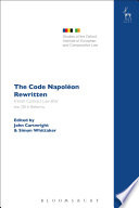 The Code Napol  on Rewritten