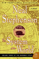 The System of the World-book cover