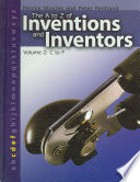 The A to Z of Inventions and Inventors  C to F