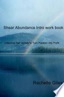 Shear Abundance Intro work book
