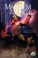 Mayhem and Magic  The Graphic Novel