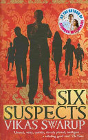 Six Suspects Book And Film Q And A