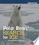 Polar Bears  Search for Ice