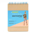 The Pocket Fashion Sketchpad