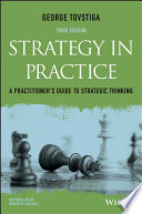 Strategy In Practice book