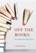 Off The Books : lens of a book review...