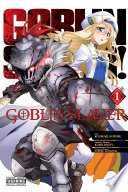 Goblin Slayer Vol 1 Manga