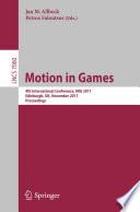 Motion in Games
