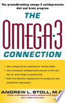 Ebook The Omega-3 Connection Epub Dr Andrew L. Stoll Apps Read Mobile