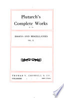 Plutarch's Complete Works