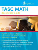 TASC Math Book Study Guide