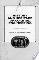 History and Heritage of Coastal Engineering
