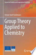 Group Theory Applied to Chemistry