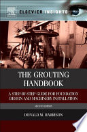 The Grouting Handbook