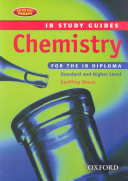 IB Study Guide  Chemistry 2nd Edition
