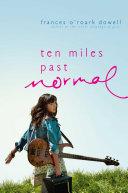 download ebook ten miles past normal pdf epub