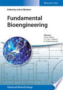 Fundamentals of Bioengineering