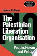 The Palestinian Liberation Organisation