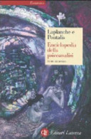Enciclopedia della psicoanalisi Book Cover