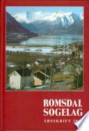 Romsdal Sogelag Årsskrift 2005