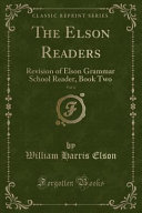 The Elson Readers  Vol  6