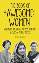 The Book Of Awesome Women book