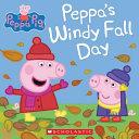 Peppa s Windy Fall Day