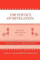 The Poetics of Revelation