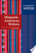 Hispanic-American Writers Field Of Literature Including Sandra Cisneros