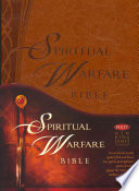 Spiritual Warfare Bible NKJV