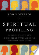 Spiritual Profiling