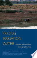 Pricing Irrigation Water book