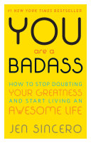 cover img of You Are a Badass®