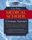 Get Into Med School