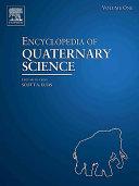 Encyclopedia of Quaternary Science