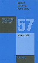 British National Formulary 57